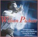 Wilson Pickett - best of Wilson Pickett - Zortam Music