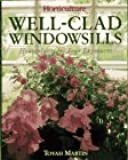 Well-Clad Windowsills: Houseplants for Four Exposures