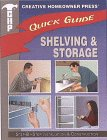 img - for Shelving & Storage (Quick Guide) book / textbook / text book