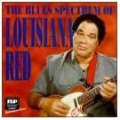 Blues Spectrum of Louisiana Re