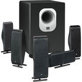 JBL Speaker System - SCS500.5