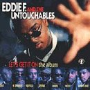 echange, troc Various Artists - Eddie F Presents Let's Get It on