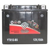 UTX12-BS YTX12-BS Piaggio Gilera Runner 200 Battery
