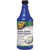 Zep Acidic Toilet Bowl Cleaner Organic Bottle 32 Oz (Commercial Bathroom Cleaner compare prices)