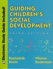 img - for Guiding Children's Social Development book / textbook / text book