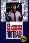 Madden 93 Football