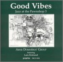 Good Vibes at the Pawnshop: Jazz at the Pawnshop