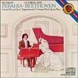 Beethoven: Sonata No. 23, Op. 57 -Appassionata / Sonata No. 7, Op. 10, No. 3