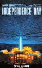 Independence Day [VHS] [1996]