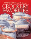 Mable Hoffman's All-New Crockery Favorites (1555610463) by Hoffman, Mable