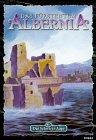 img - for Das Schwarze Auge, F rstentum Albernia book / textbook / text book