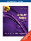 Beginning Algebra with Applications [IMPORT]