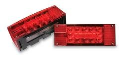 Submersible Led Trailer Lights (Pair)
