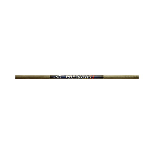 Carbon Express Predator II Shafts - 6075 (Carbon Express 6075 compare prices)