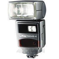 Metz MZ 54243M 54MZ-4 Flash for Minolta Cameras