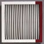 Image of Space-gard And Aprilaire Fs275 Aprilaire And Spacegard Air Cleaner Replacement Filter (B004VN87QG)