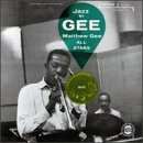 Jazz By Gee by Matthew Gee, Ernie Henry, Joe Knight, Wilbur Ware and Arthur Taylor