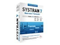 Systran 7 Business World Full Version