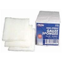 Dukal 4122 Premium White 12-Ply 4\
