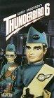 echange, troc Thunderbirds 6 [VHS] [Import USA]