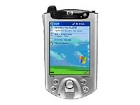 HP iPAQ H5550 Pocket PC (English)