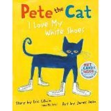 Pete The Cat I Love My White Shoes - Eric Litwin (aka Ask Mr. Eric)
