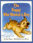 The Puppy Who Wanted a Boy, THAYER, JANE