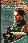 Stargate Kommando SG-1 Folge 05: Feuer und Wasser/Die Auserwählten [VHS]