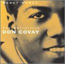 Mercy Mercy: Definitive Don Covay