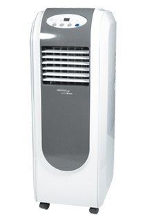 PE6-10R-03 Portable Air Conditioner with Evaporative Technology