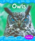 Owls (Pebble Books)
