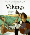 The Vikings (Footsteps in Time) (0516080598) by Thomson, Ruth