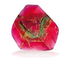 世界で一番美しい宝石石鹸 正規品 ガーネット