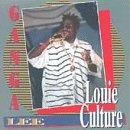 Bogus Badge - Louie Culture