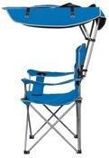 Bravo Sports 141001 Blue Quik Shade Chair