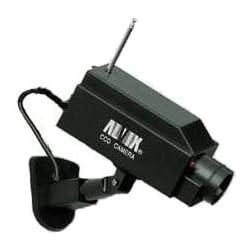 ALVIX 防犯カメラ・ダミー (擬似カメラ) AS-026