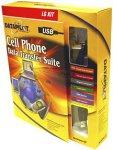 Datapilot Cell Phone Data Transfer Suite Lg Usb