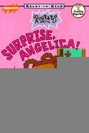 Surprise, Angelica (Rugrats: Ready-To-Read)