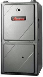 Ameh96 Amana Gas Furance 80K Two-Stage Convertible Multi-Speed Ecm Up To 96% Afue front-611855