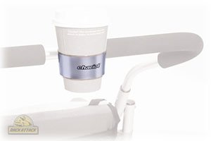 Chariot Handlebar-mounted Tapered Cup Holder