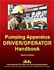 Pumping Apparatus: Driver Operator's Handbook - 0879392789