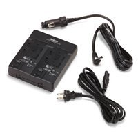 Nikon MH-19 Multi Battery Charger for En-EL3, EN-EL3a, and EN-4
