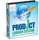 Ali Brown Product Launch System