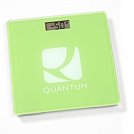 Cheap Quantum Scales 10000001 Weight Tracking Scale, Green (B007X96J9C)