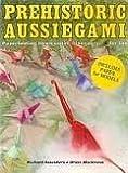 Prehistoric Aussiegami