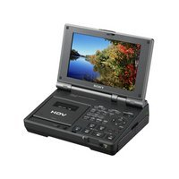Sony	GV-HD700E PAL System HDV Portable Video Recorder