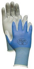 Nitrile Garden Gloves