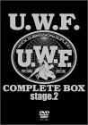 U.W.F COMPLETE BOX stage.2
