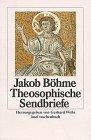 Theosophische Sendbriefe