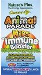 Animal Parade Kids Immune Boost Tropical 90 Chwbls